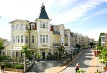 Wellness Hotel Seebad Bansin