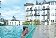 Wellness Hotel Seebad Heringsdorf